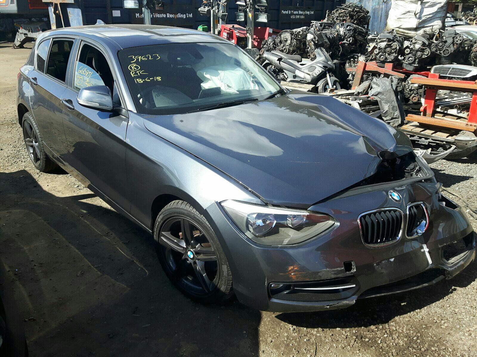 BMW 1 SERIES 116I SPORT 5065619
