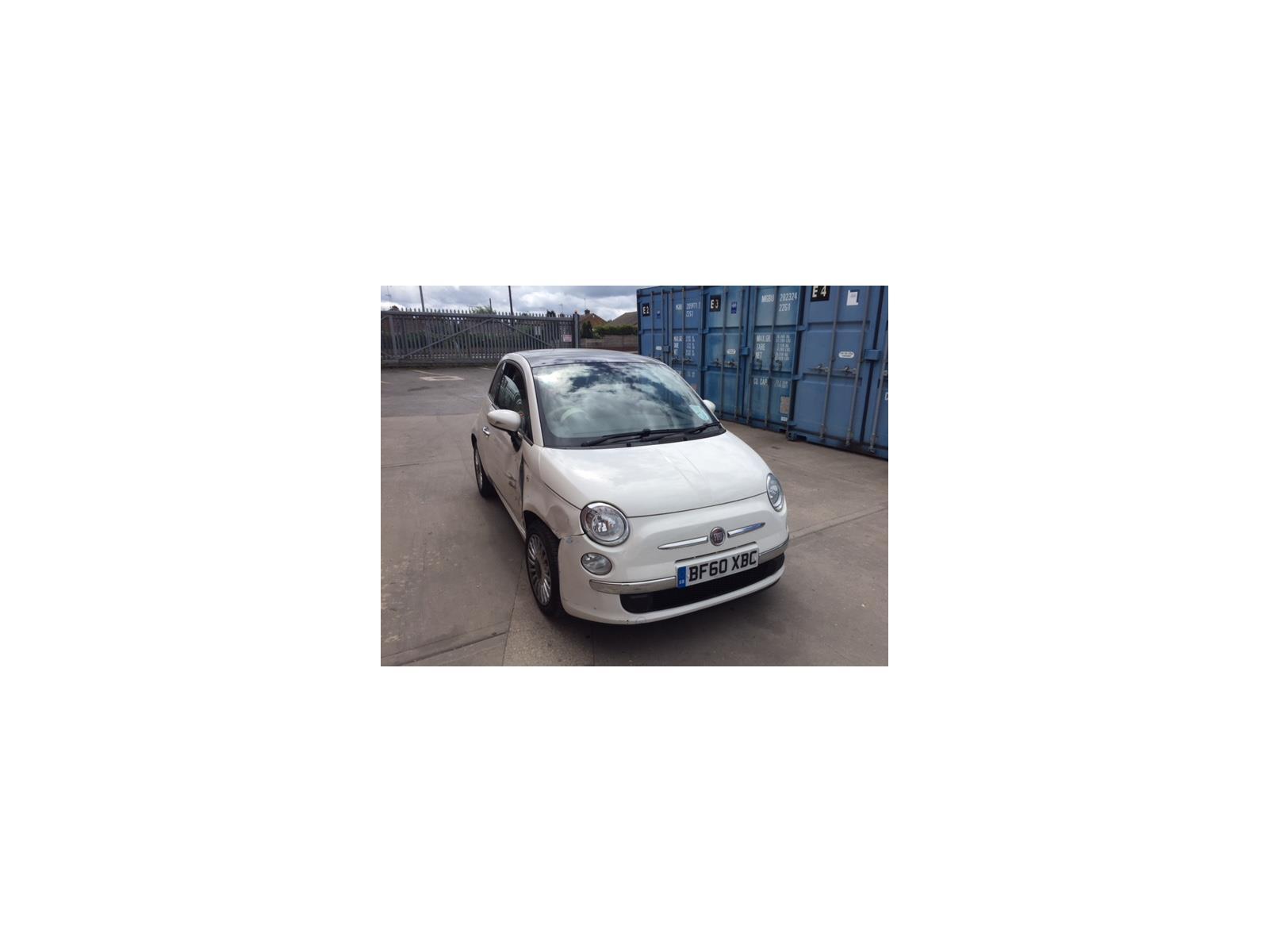 FIAT 500 LOUNGE IMG_6325