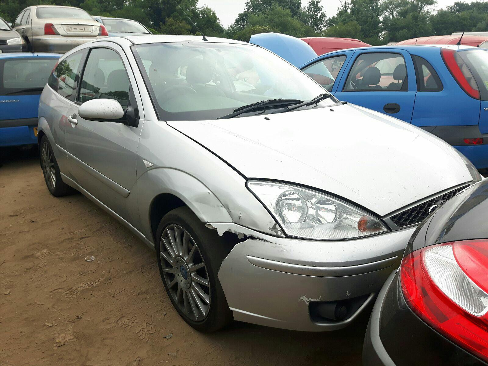 FORD FOCUS ST 170 5079229