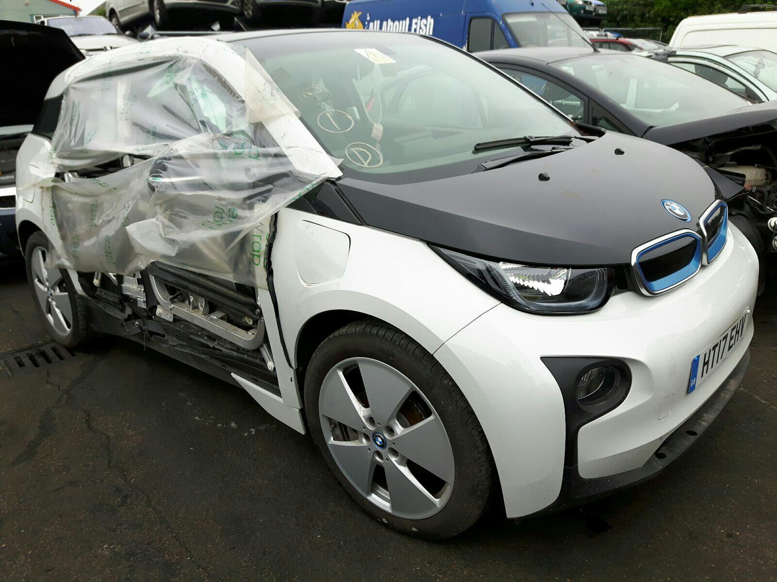 BMW I3 I3 RANGE EXTENDER 5018114