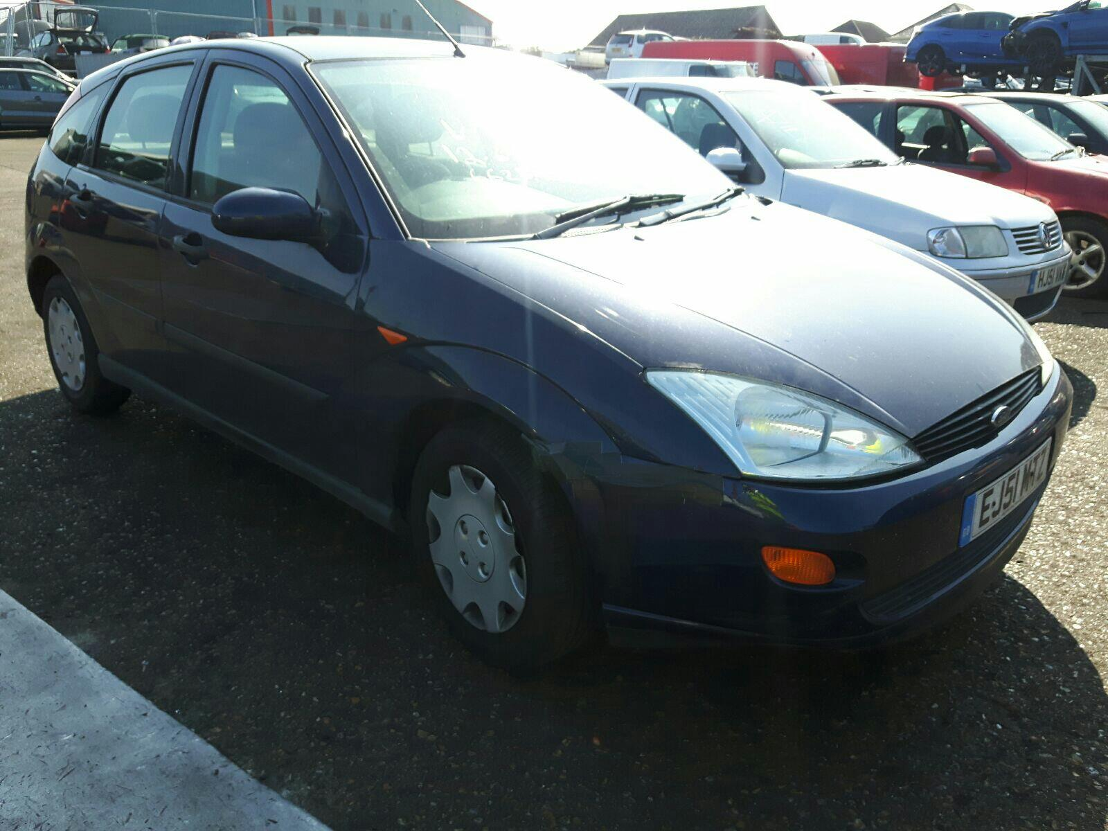 FORD FOCUS CL 5044487