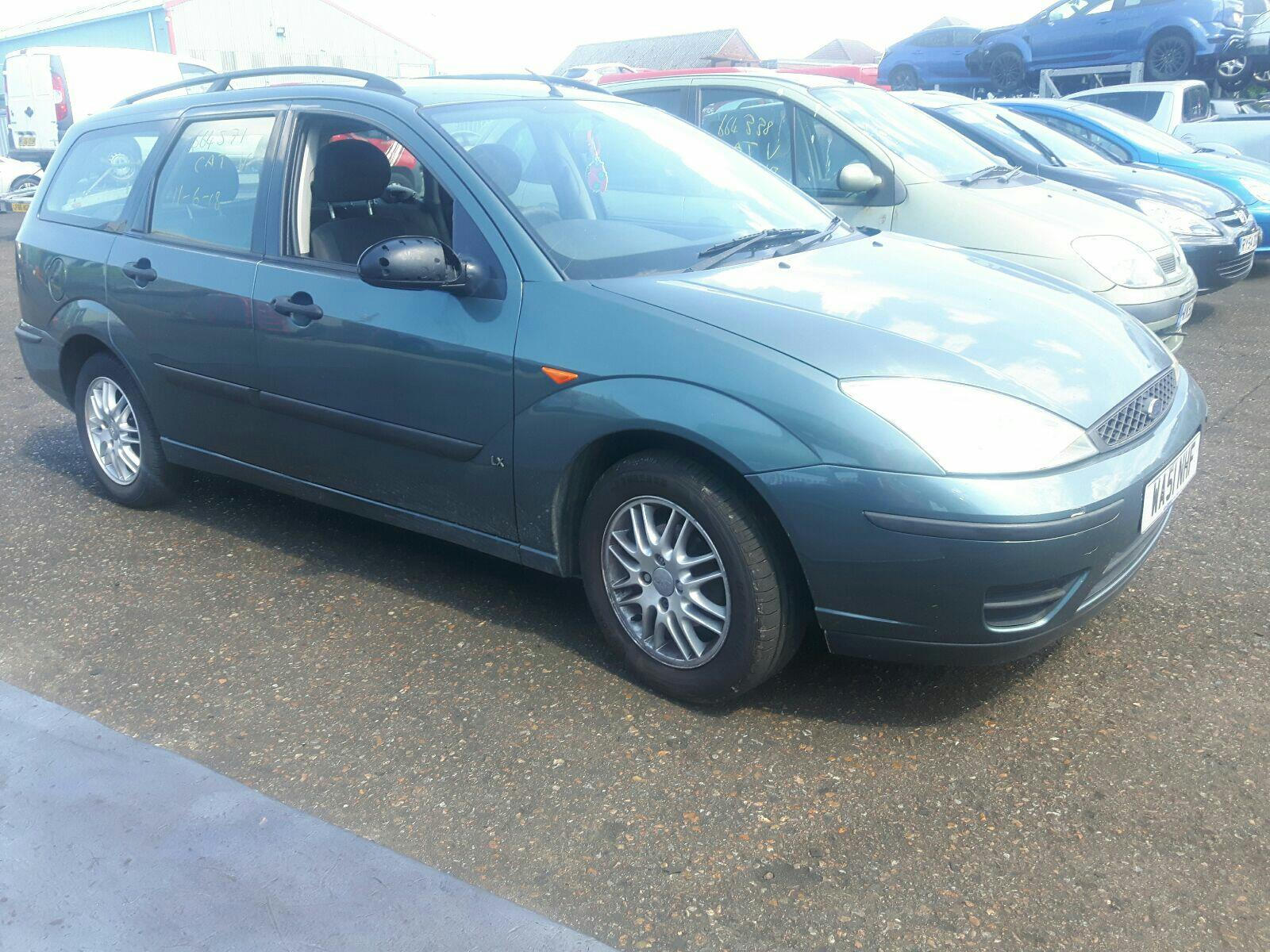 FORD FOCUS LX 5040504