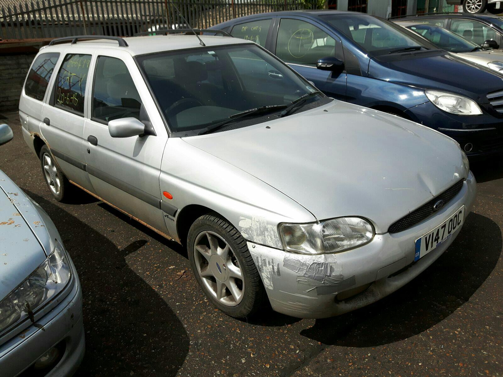 FORD ESCORT FINESSE 5064448