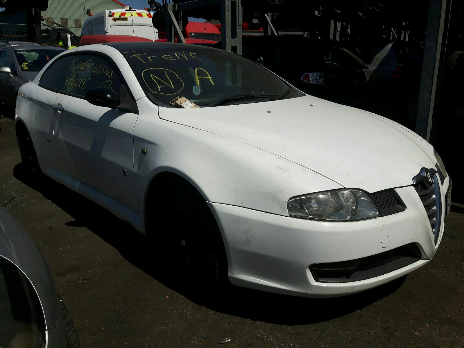 ALFA ROMEO GT JTD 5067360