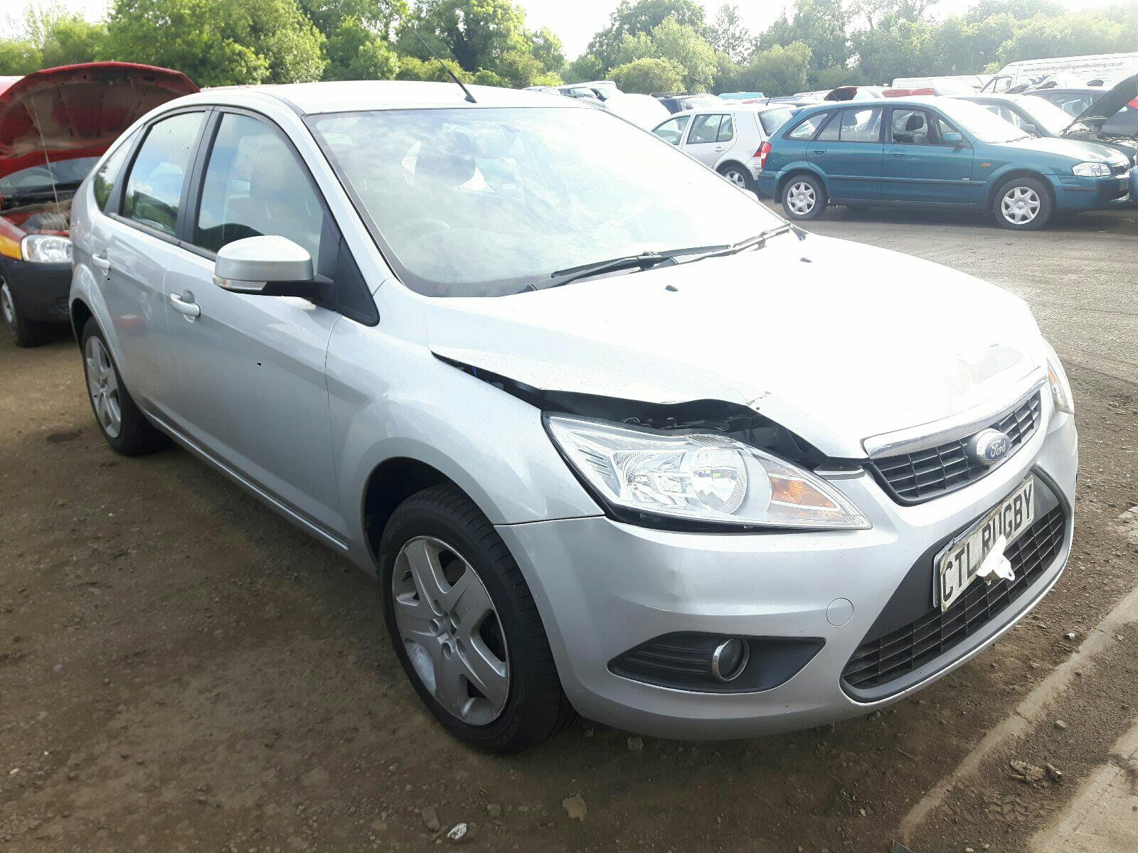 FORD FOCUS STYLE 5054068
