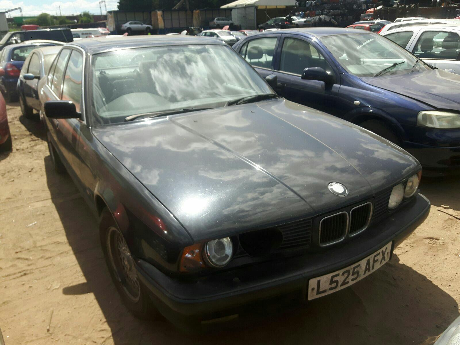 BMW 5 SERIES 525I SE 5067114