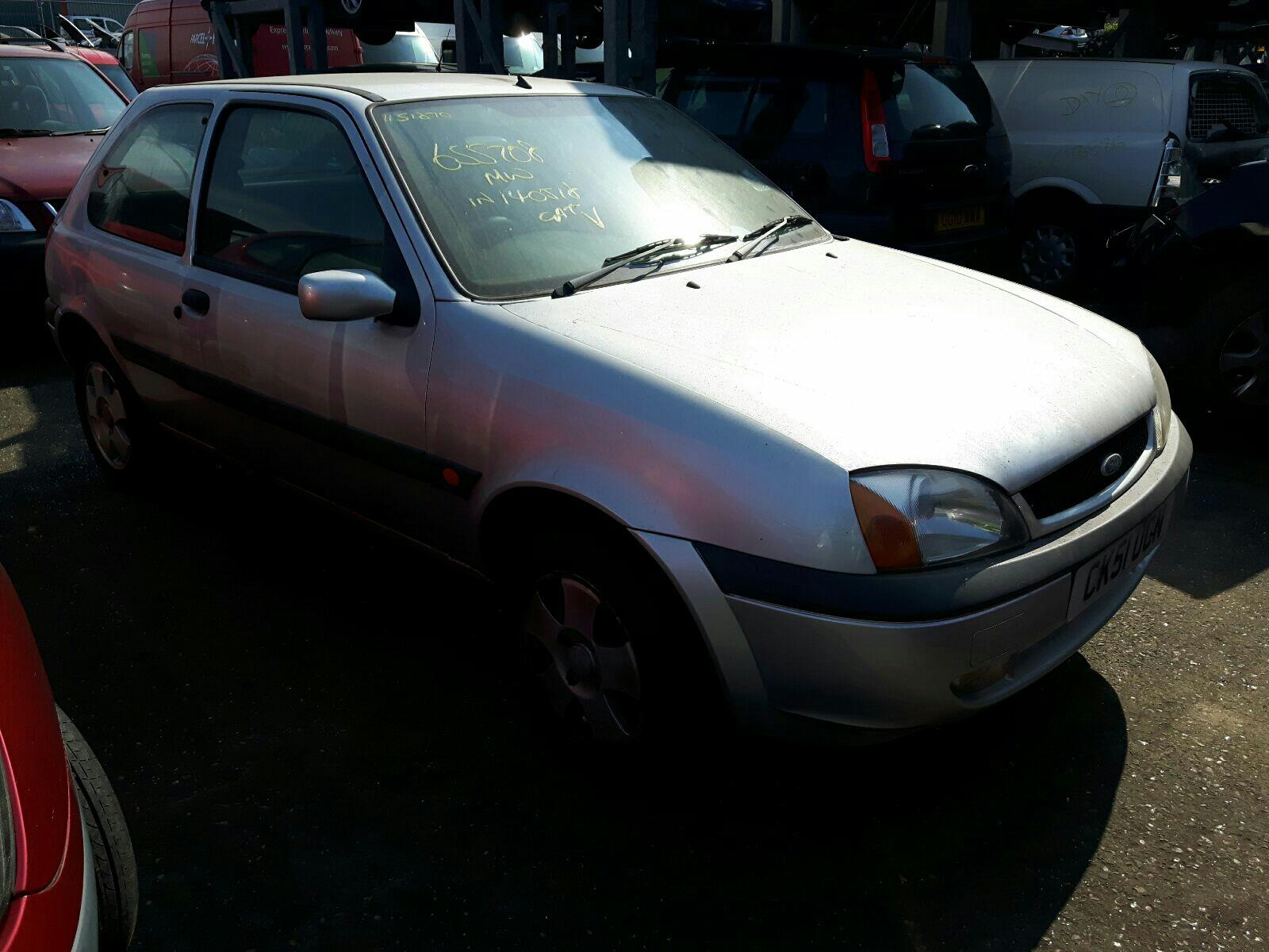 FORD FIESTA FREESTYLE 16V 4977206