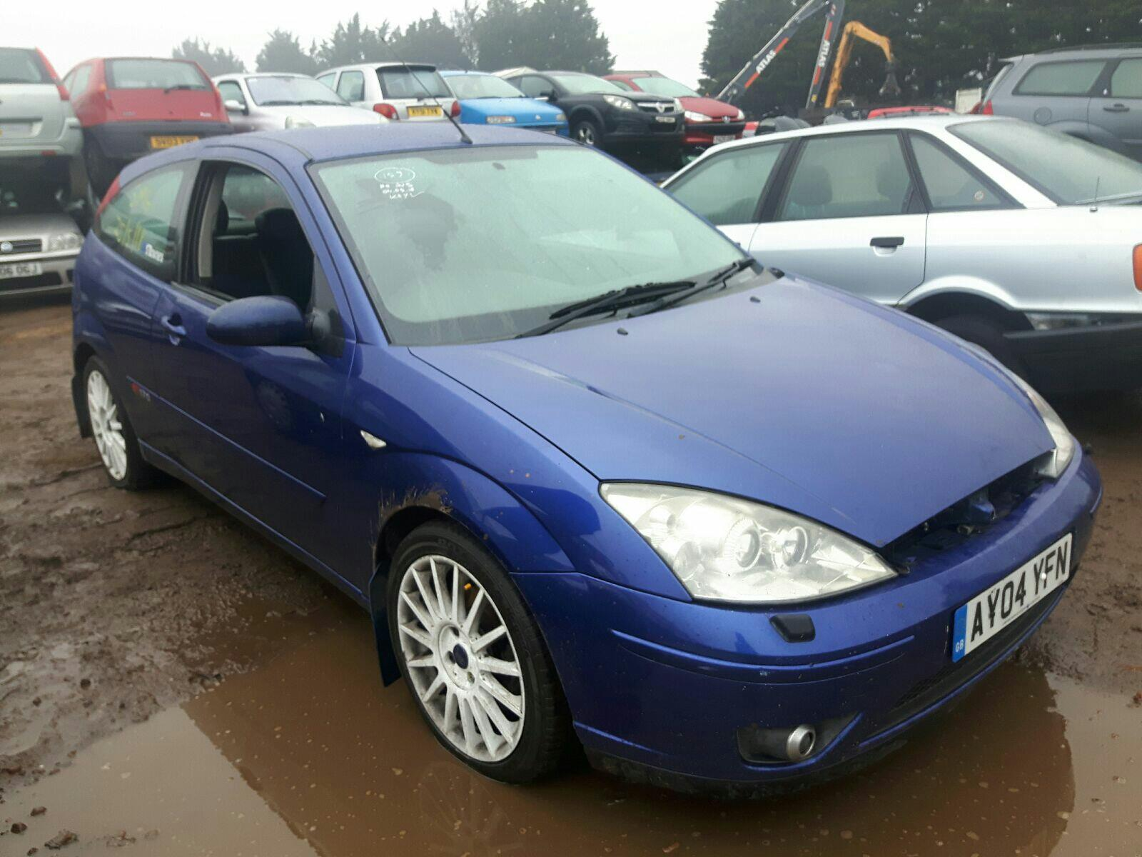 FORD FOCUS ST 170 5005279