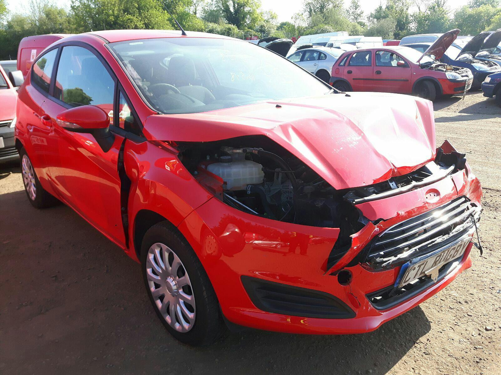 FORD FIESTA STYLE 4976654