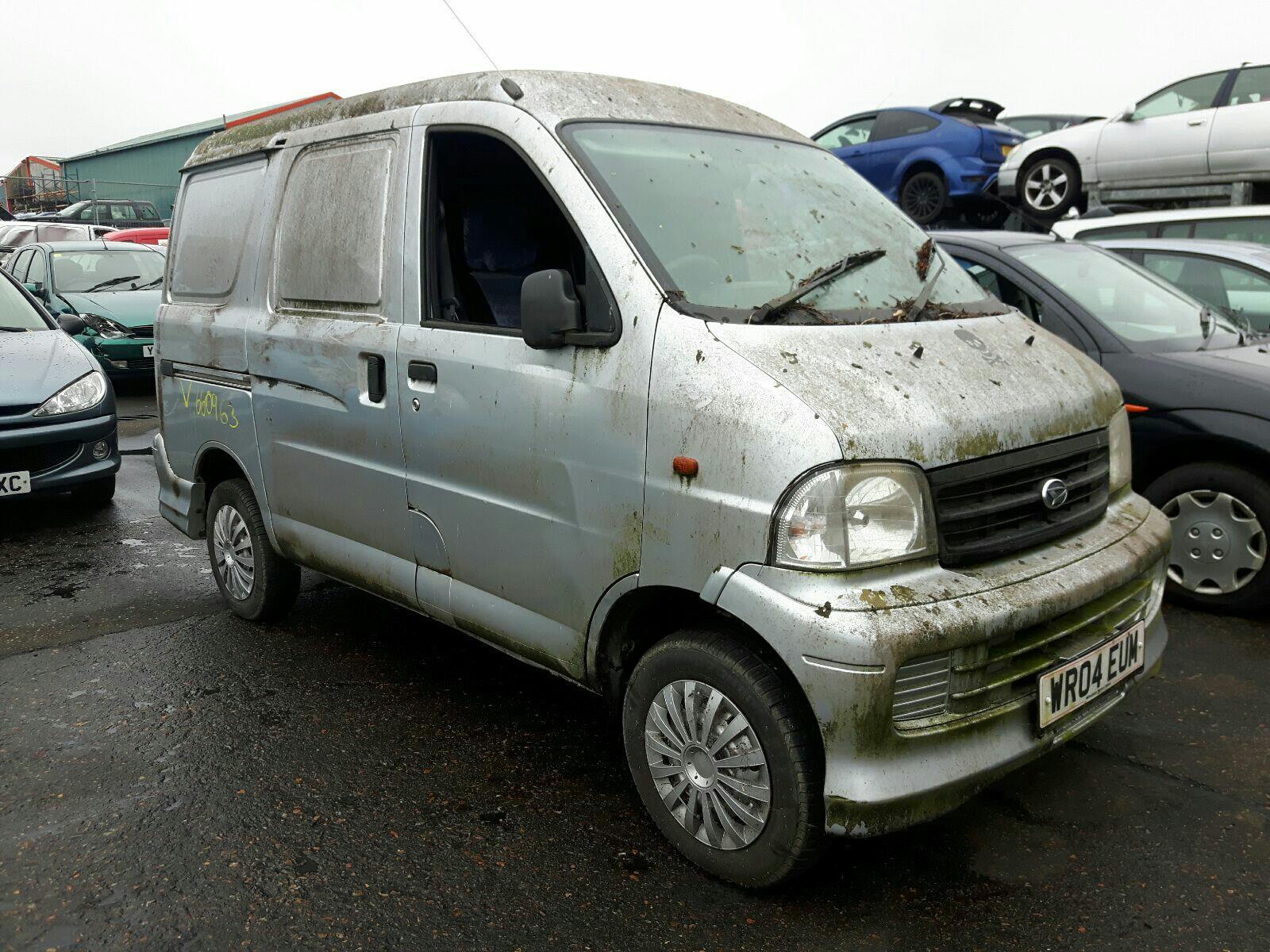 DAIHATSU EXTOL 16V 5010650