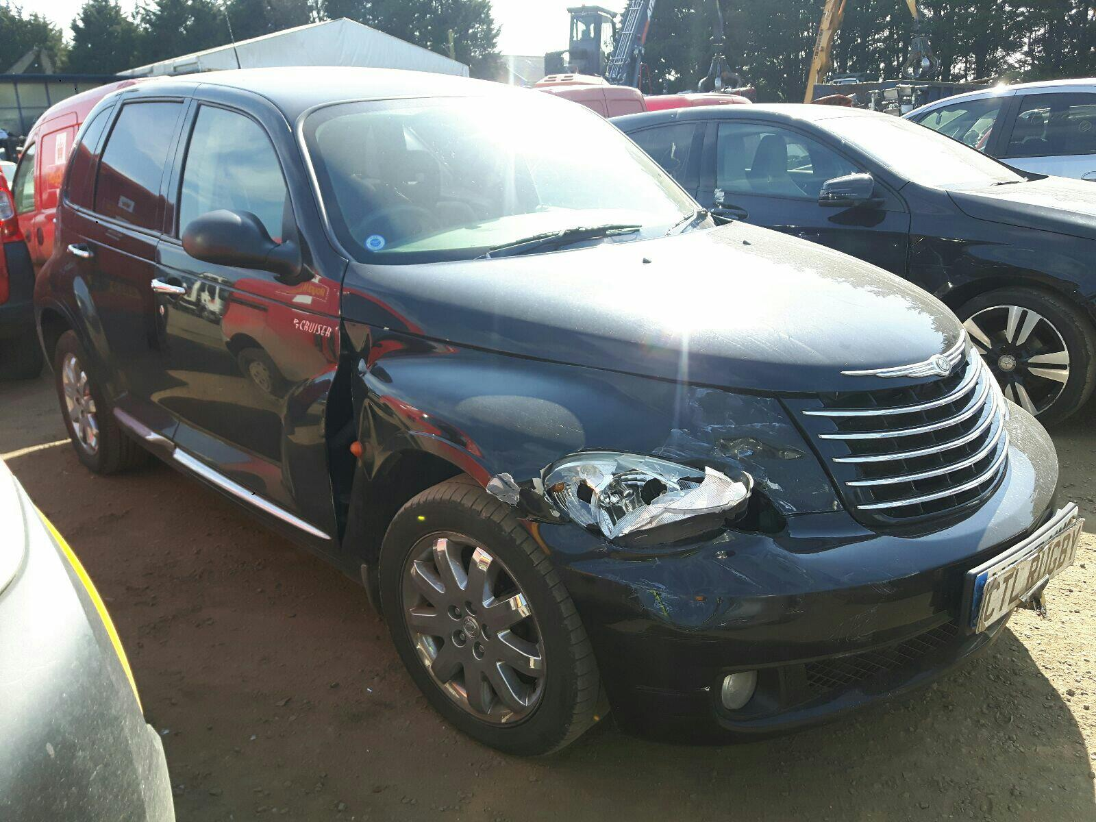 CHRYSLER PT CRUISER CRD LIMITED 4979385