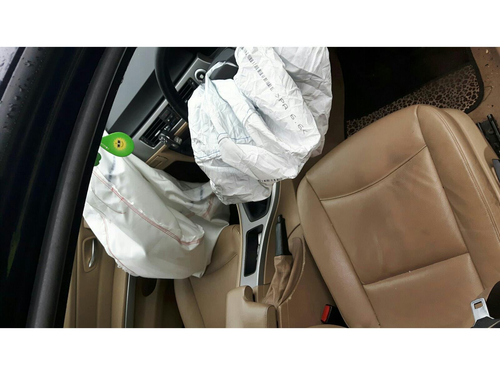 BMW 3 SERIES 320D SE PJ05YXB