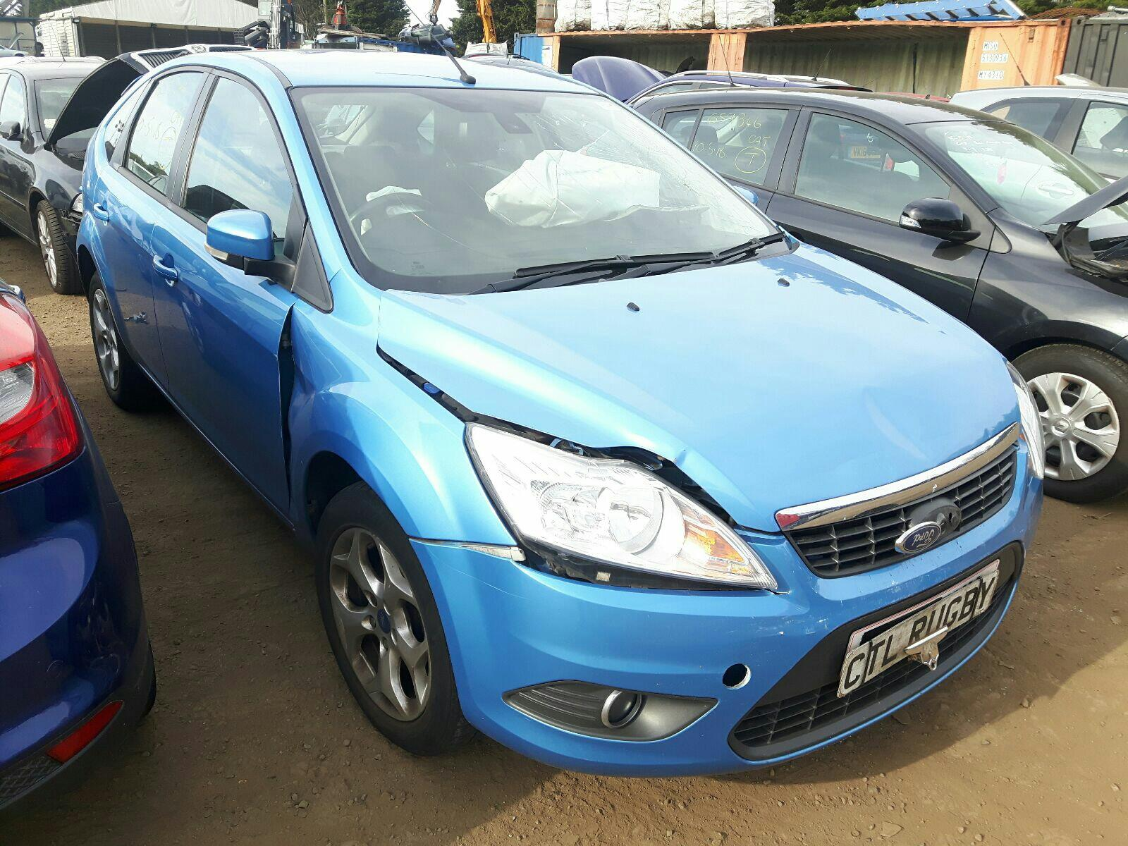 FORD FOCUS SPORT 4968589