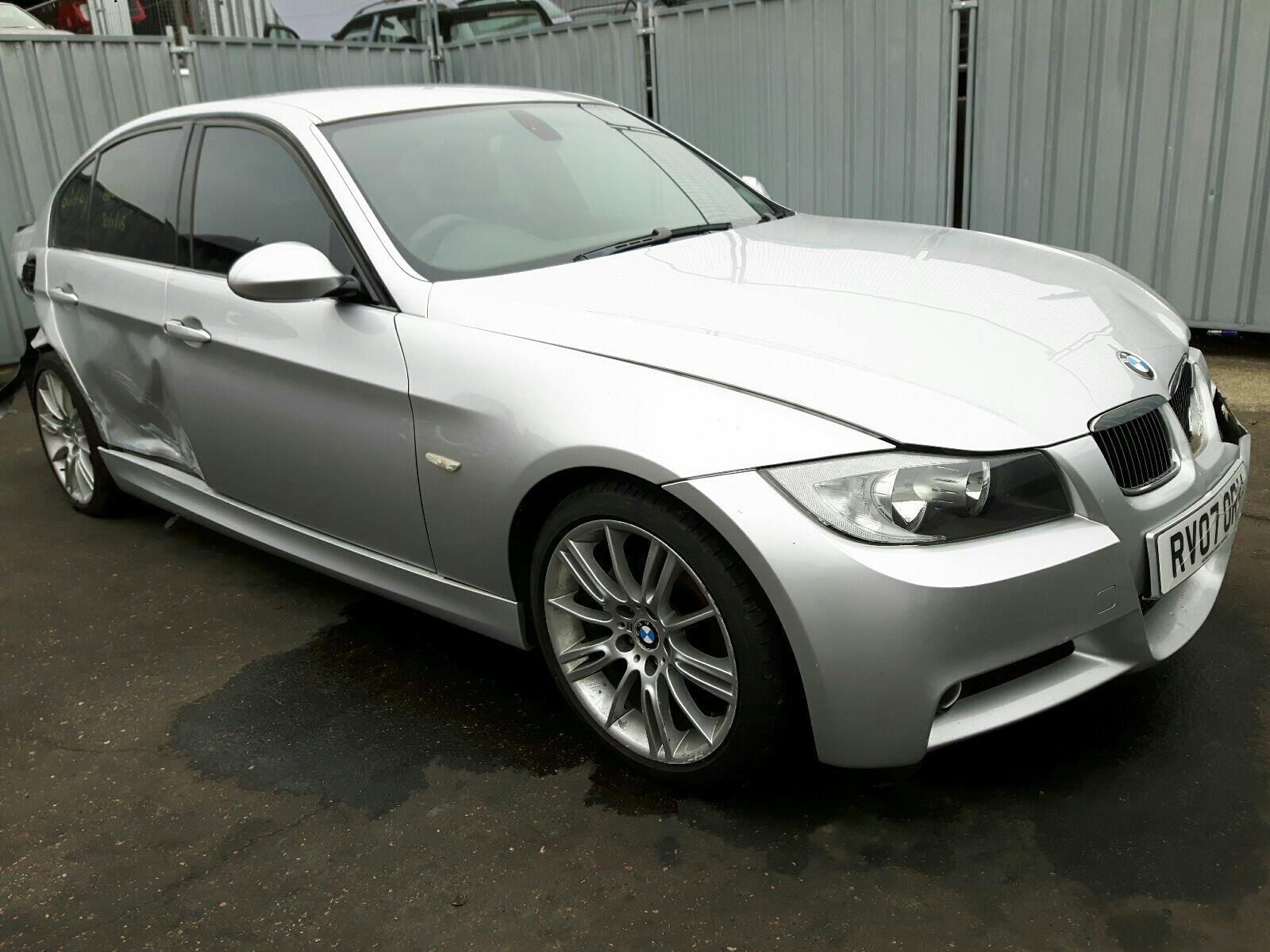 BMW 3 SERIES 325I M SPORT 5013250