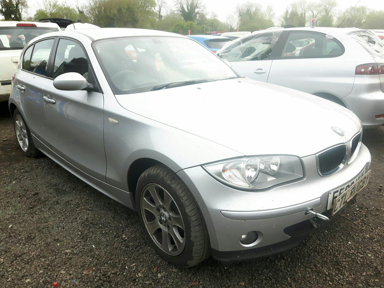 BMW 1 SERIES 116I SE 4955626