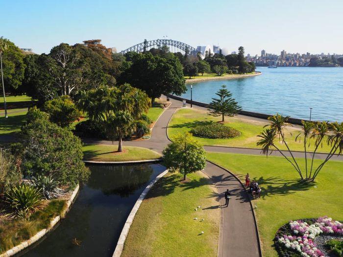 royal botanic garden sydney 0 high - Closest Train Station To Royal Botanic Gardens Sydney