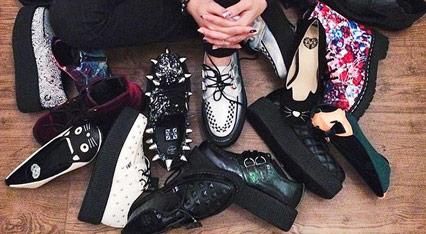 TUK shoes 20% off Voucher Code Discount