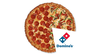 Dominos Pizza 50 Off Voucher Code Armed Forces