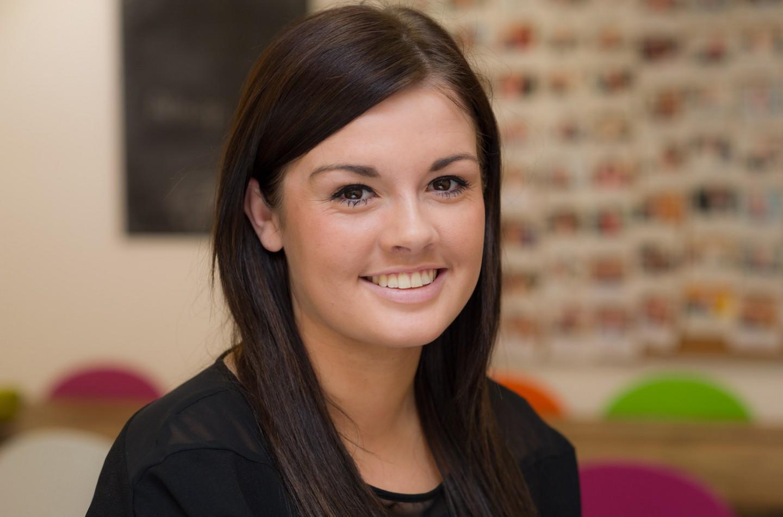 Zoe Driscoll