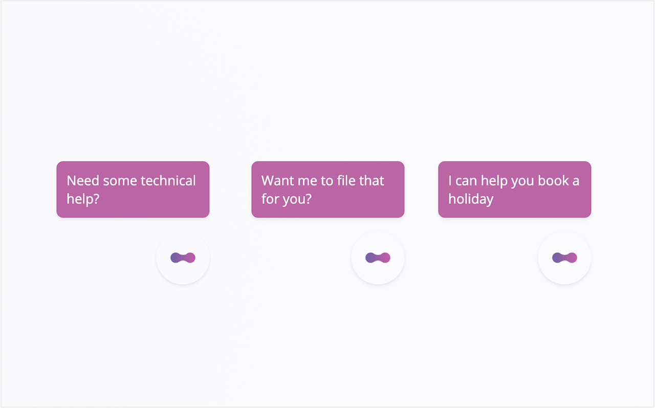 Create engaging chatbot experiences