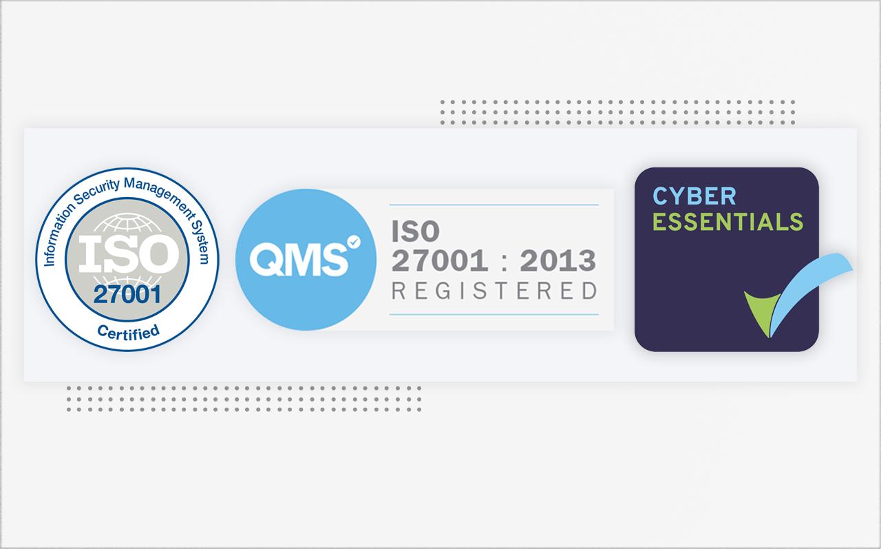 ubisend data security for enterprise