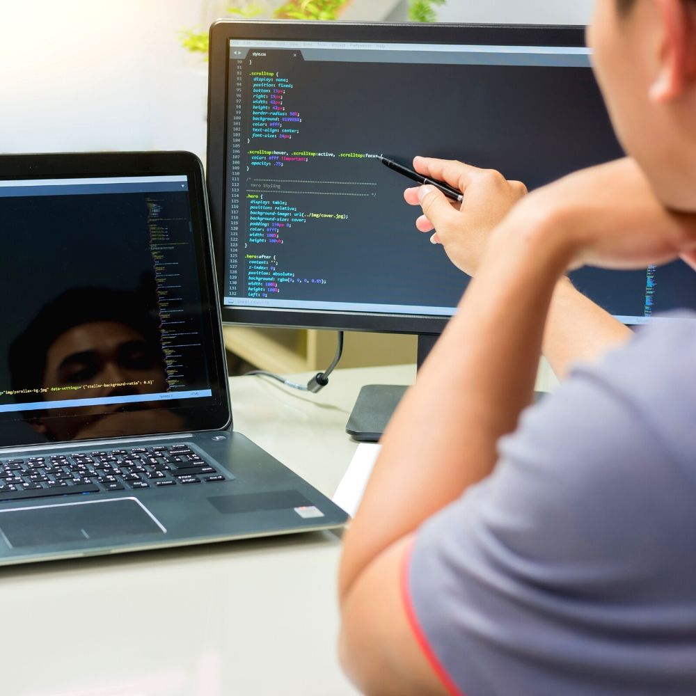 chatbot security codebase and environment