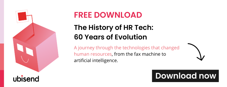 history of hr tech ebook