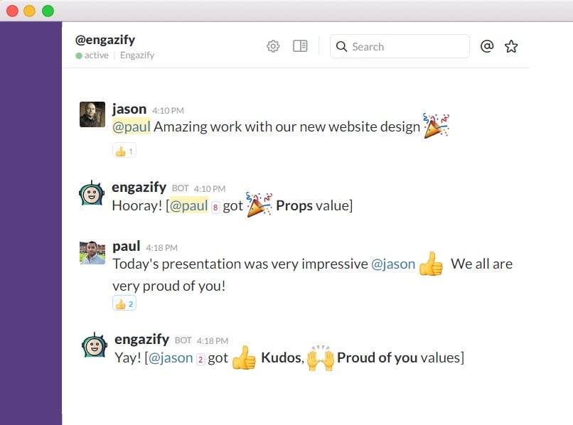 engazify list of chatbots ubisend