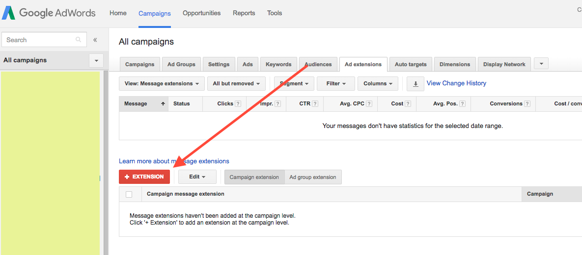 adwords-click-to-message-campaign-ad-extensions-new-extension-button.png