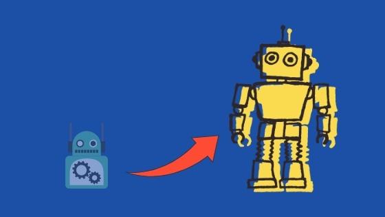 migrating free chatbot to custom chatbot