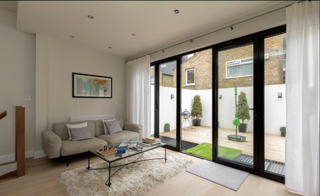 Parsons Green Interior 8