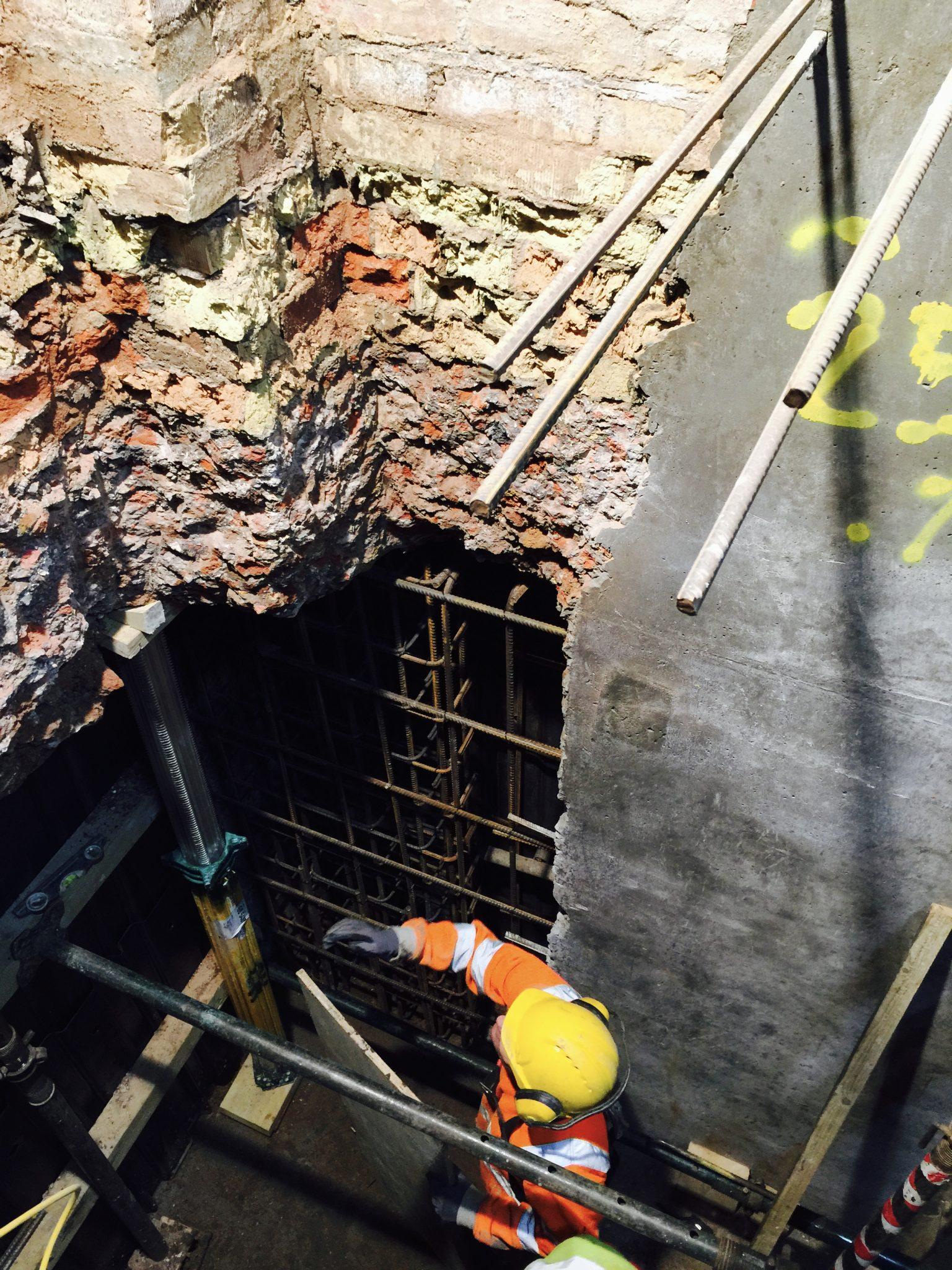 London Basement Construction Specialists