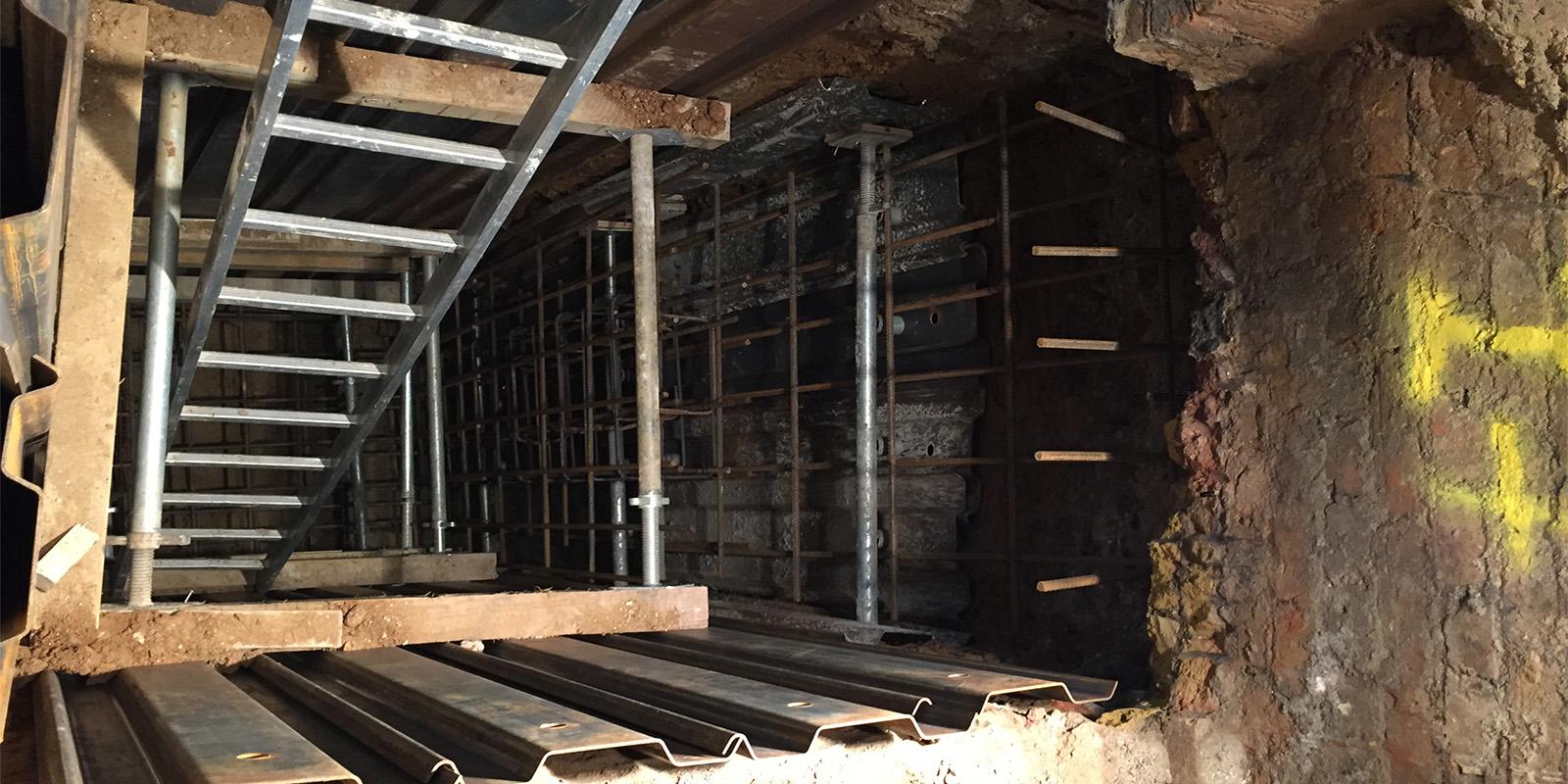 London Cellar Conversions
