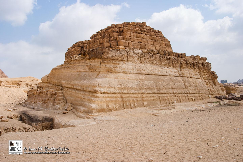 SALE 19 Apr 2019: Mastaba tomb on the Giza plateau – FIRST Sale