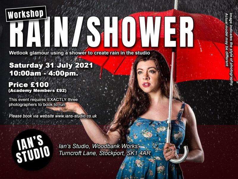 Rain / Shower Workshop