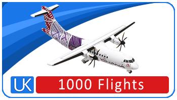 FlightAward1000