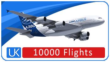 FlightAward10000