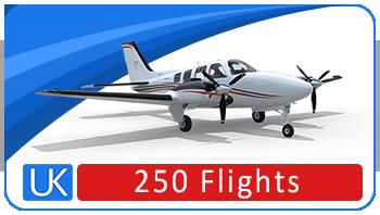 FlightAward250