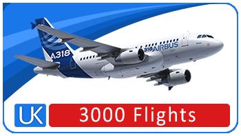 FlightAward3000