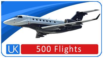 FlightAward500