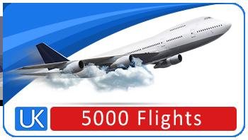FlightAward5000