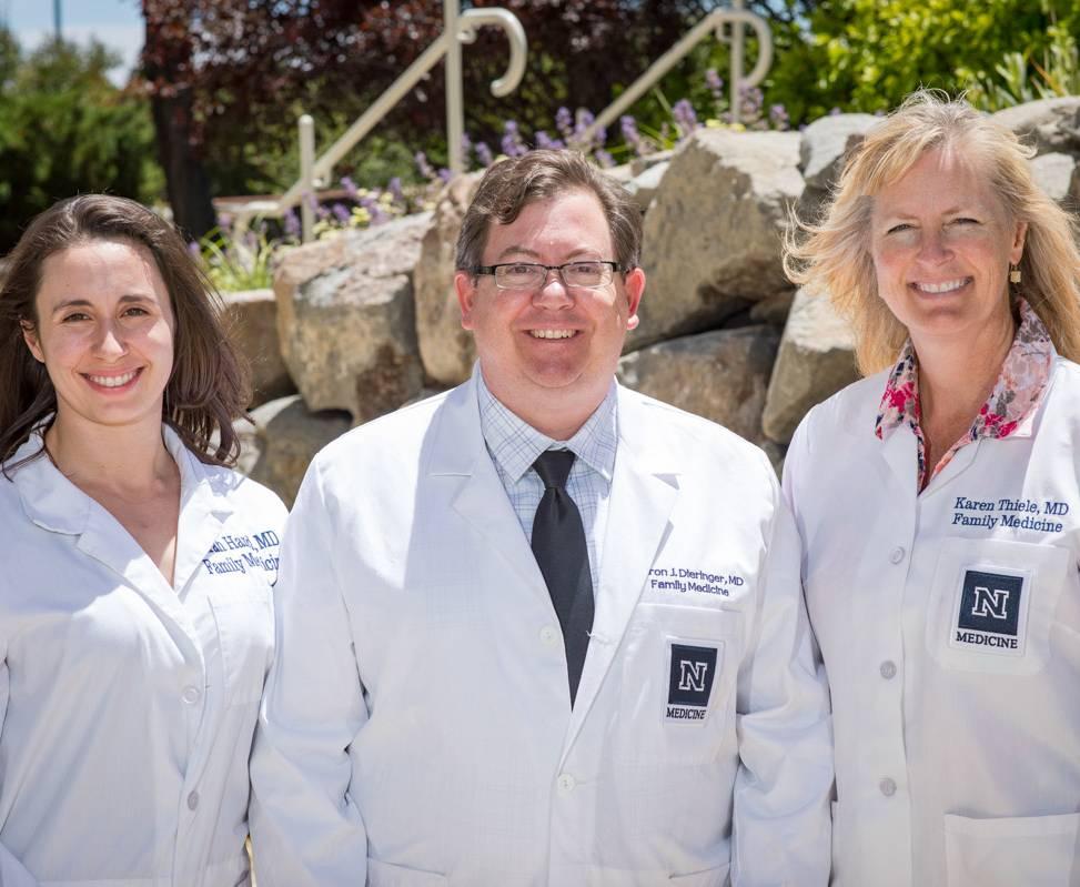 Family Medicine Doctors