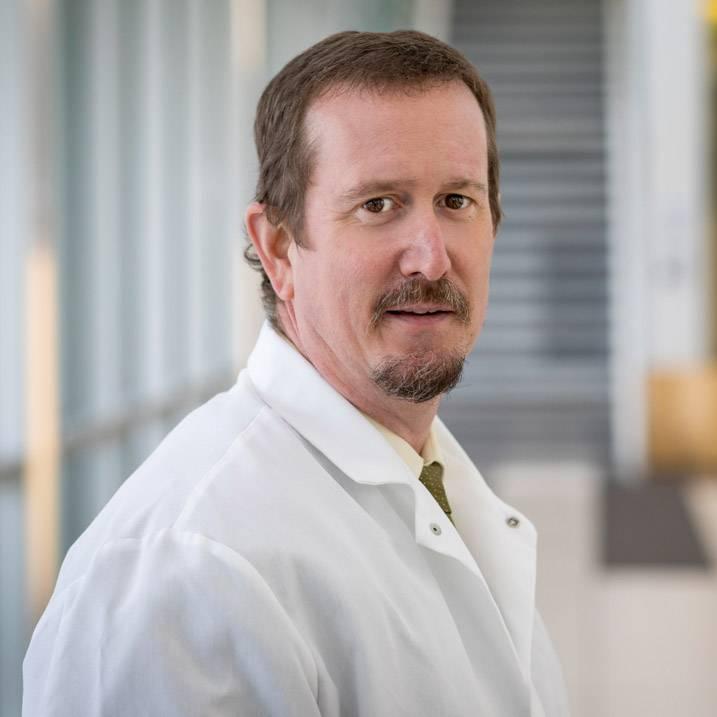 Dr. Mark Pandori