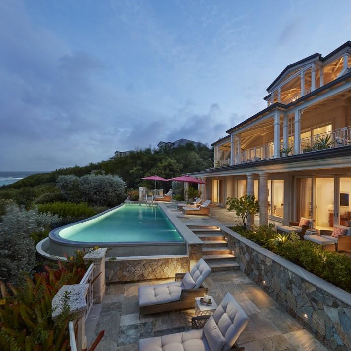 Villa at Mandarin Oriental, Canouan