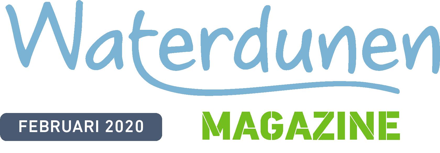 logo Waterdunen