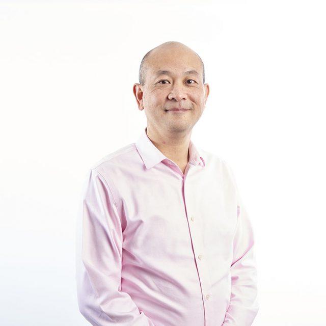 Sheridan professor John Wang