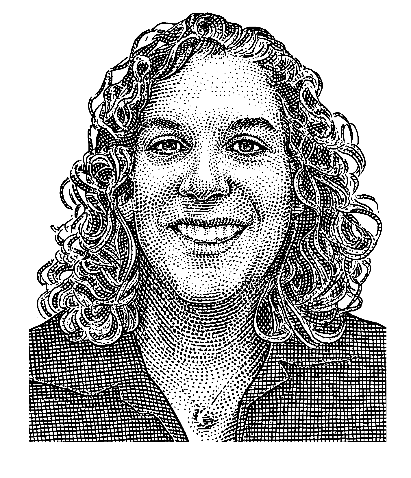 A headshot of Interim Executive Director, Donna Hershkowitz