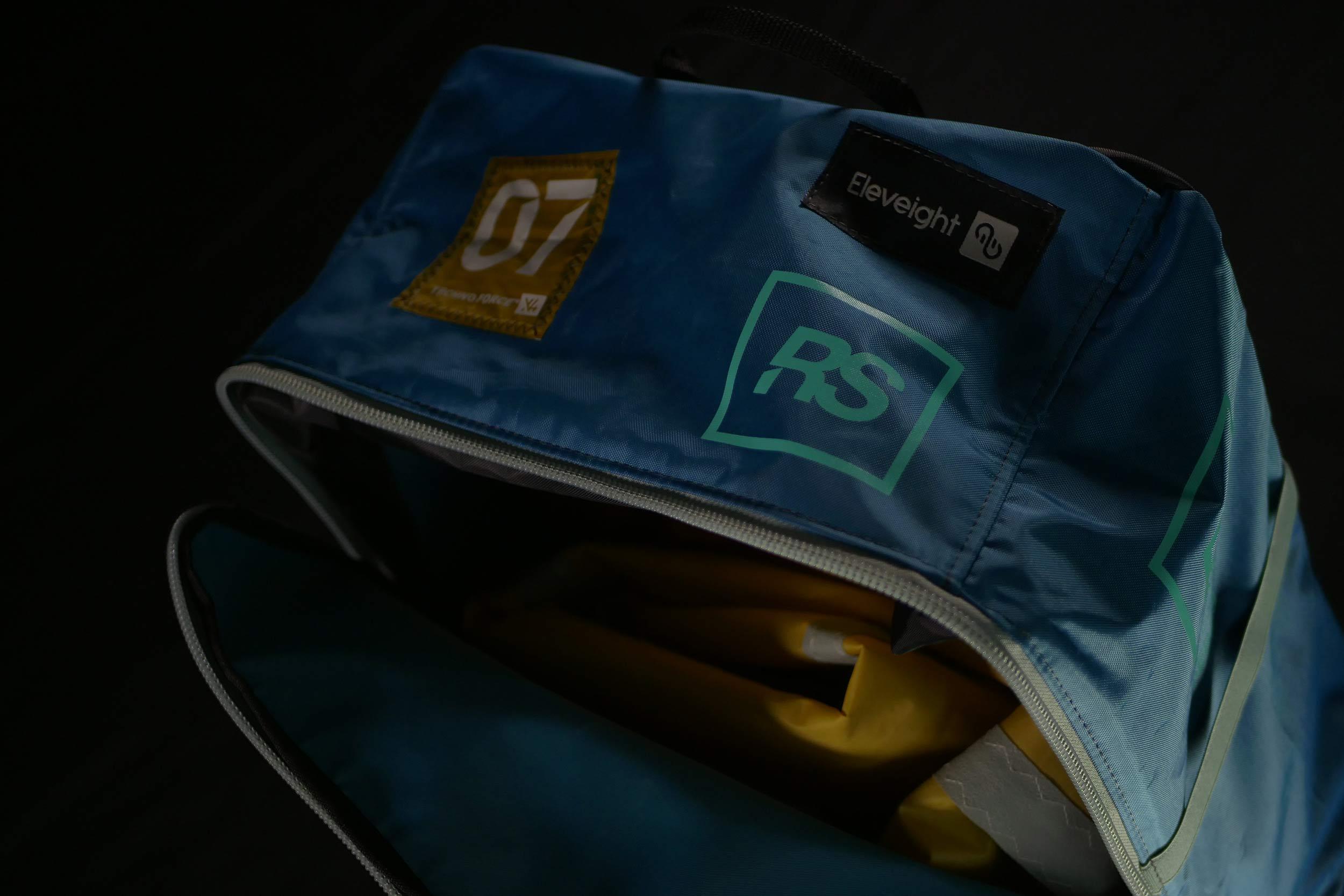 Eleveight RS 2021 kite bag