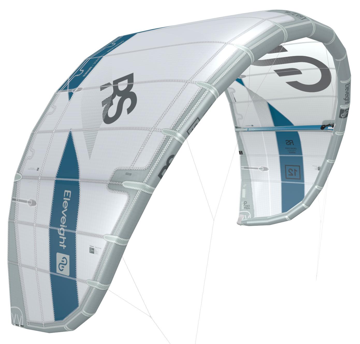 Eleveight RS kite 2021 white