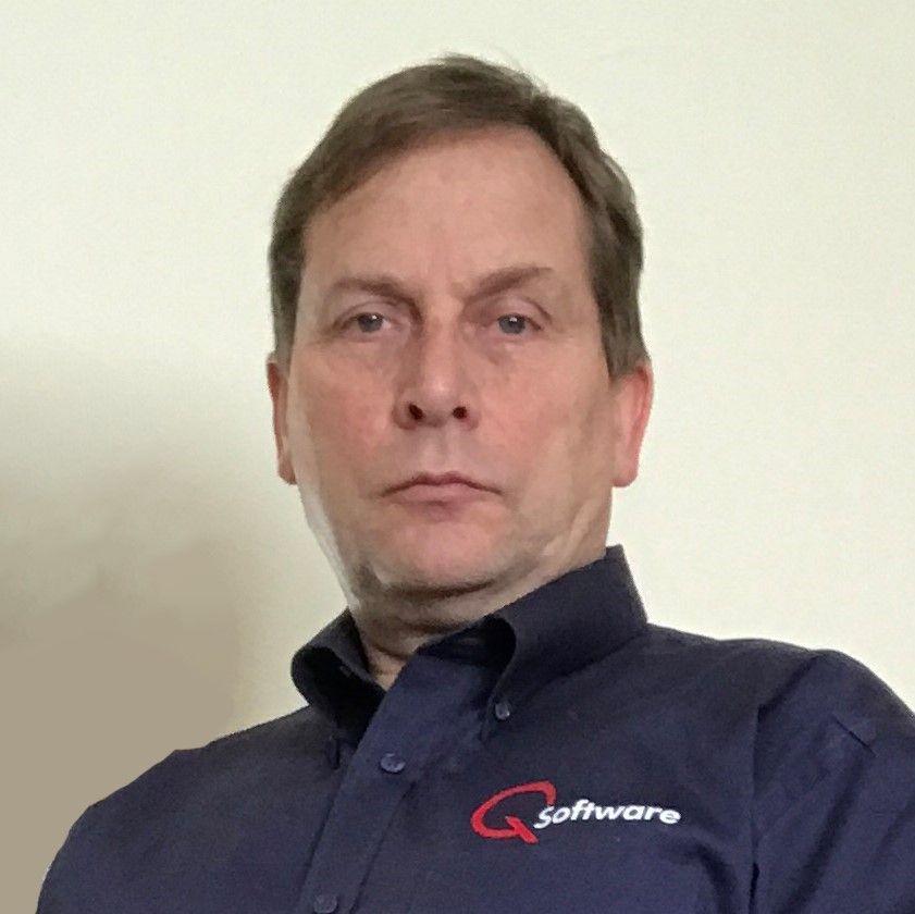 Quistor Q Software collaboration